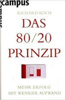 80-20Prinzip